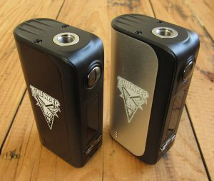 Wotofo Thunder Box Mod 80w with DIY output authenthic New Arrival of Mod! Harga Ok Ngebulpun Ok gaan