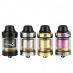 Tigertek Springer S RTA 24 Mm Authenthic Mantap Djiwa
