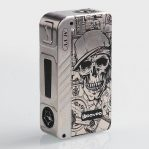Mecha Mod Authenthic Dovpo MVV Mod With Max 280W Garang maksimal