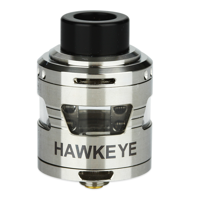 Hawk Eye RDA 25mm Authenthic By Tesla