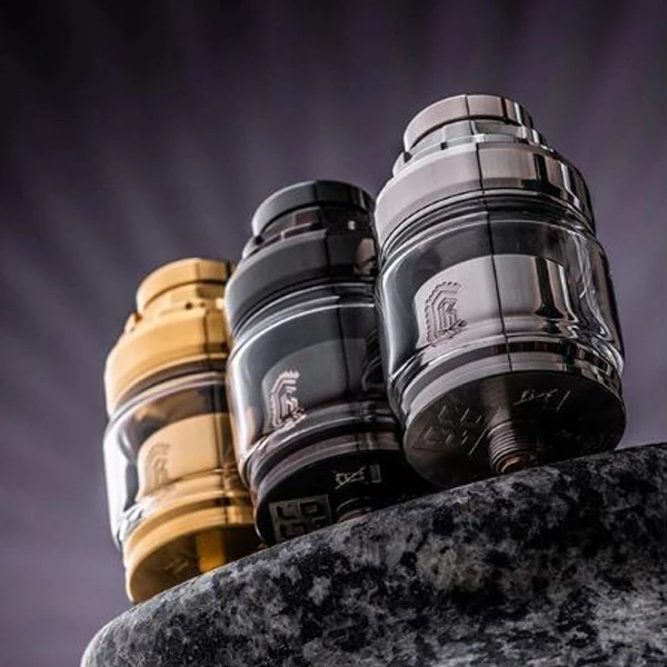 Reload RTA by Reload Vapor USA Premium Class 24mm