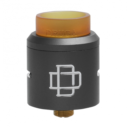 Authentic Druga Original RDA ukuran 24mm