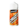 CRUZZ Rasa Orange soda Ukuran Botol 100ml